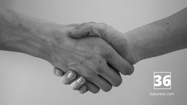 紹介営業のコツ|喜んで新規顧客を紹介してもらえる賢い方法