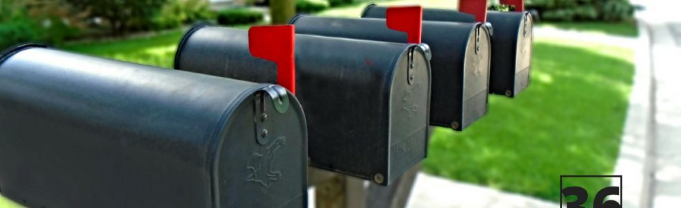 ダイレクトメール再送の法則 ― 同じリストに同じDMを5回送るとどうなるか?